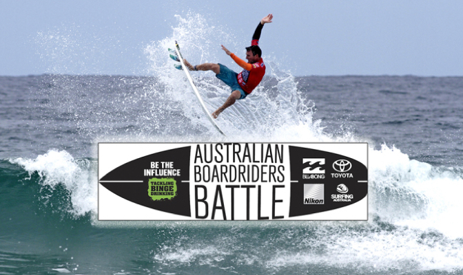 BOARDRIDERS BATTLE image